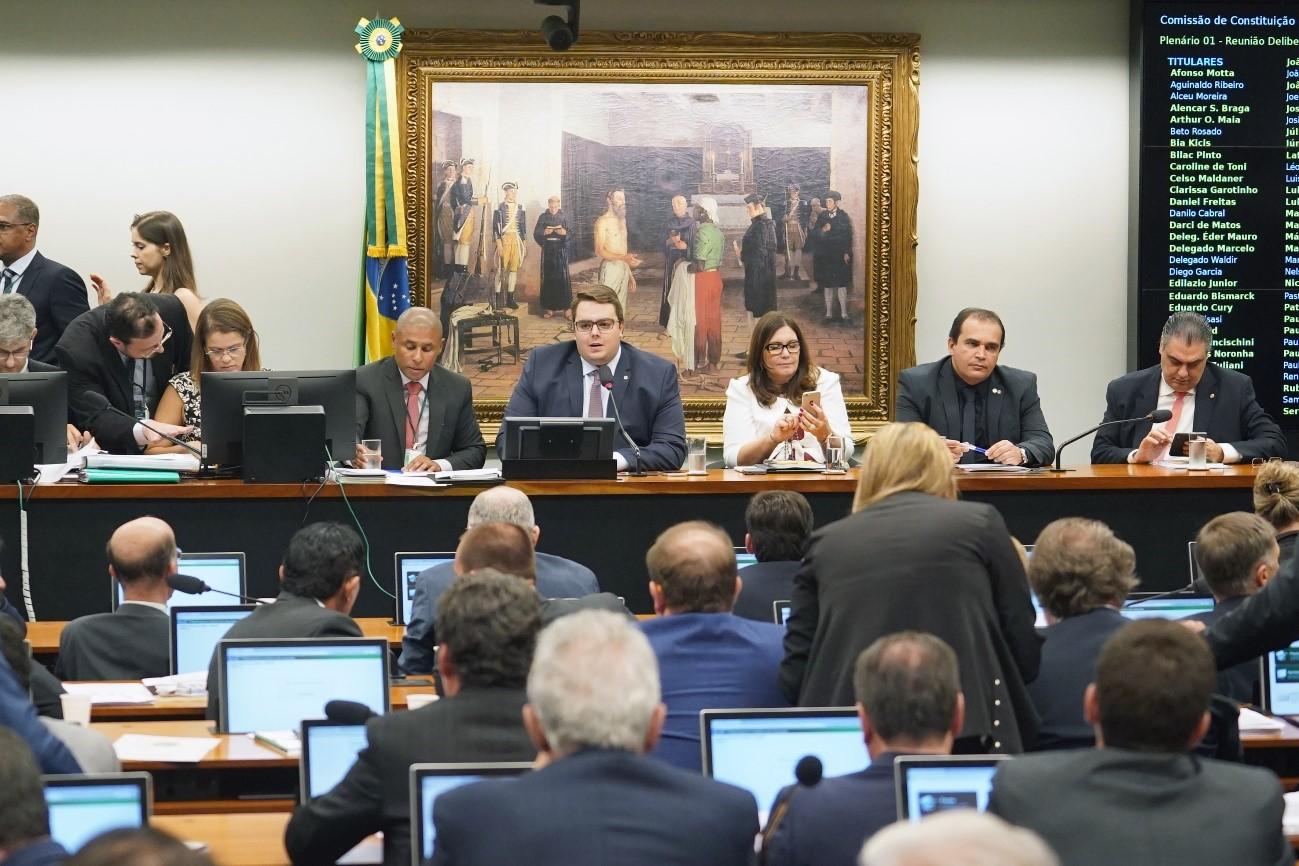 Reforma da Previdência: a tramitação do projeto na Câmara dos Deputados
