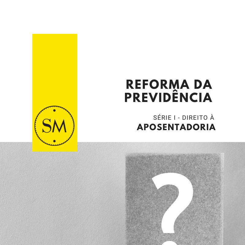 E-book sobre a reforma da Previdência